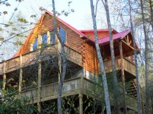 We Buy Boone NC area Mountain Cabins