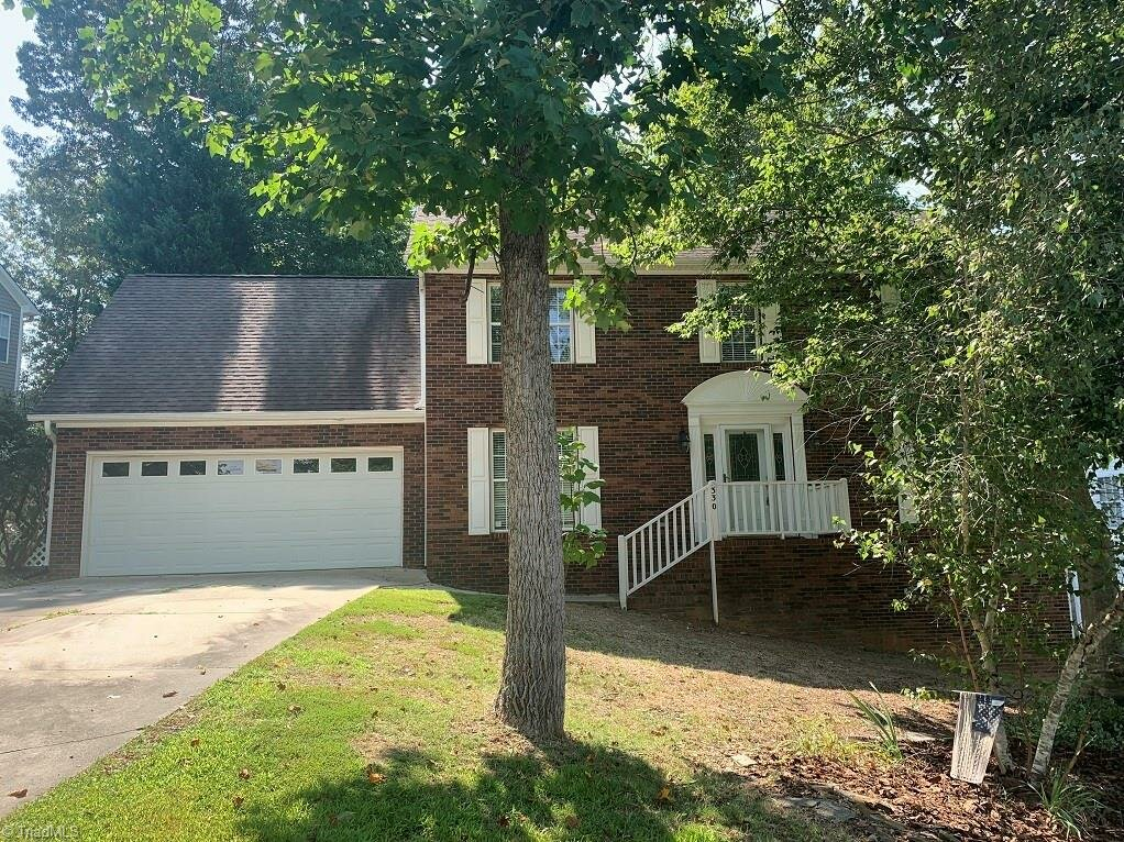 House we Purchased in Archdale, NC to Avoid Foreclsoure