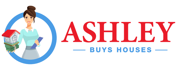 Ashley Buys Houses logo