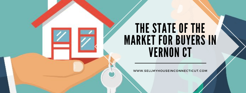 Sell Your House Fast In Vernon CT
