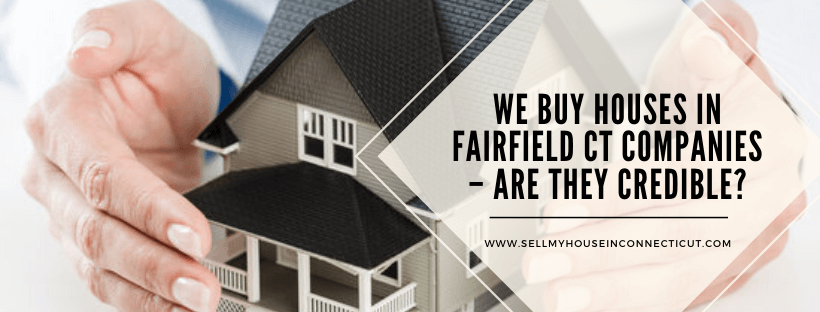 Sell my house for cash in Fairfield CT
