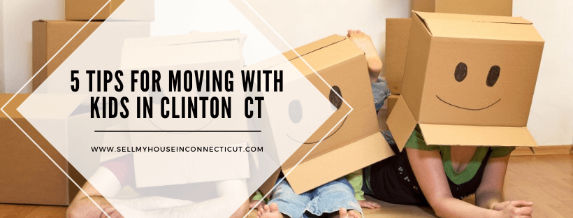 Sell My House Fast In Clinton Connecticut