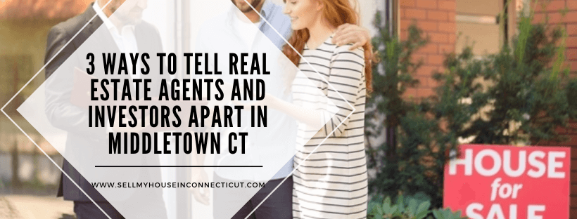 Sell My House Fast In Middletwon Connecticut