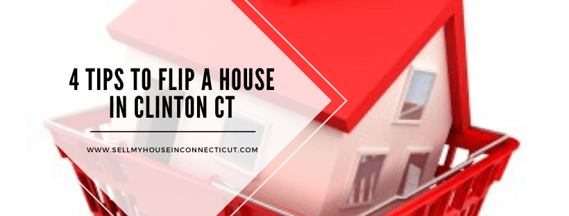 Sell my house fast in Clinton CT