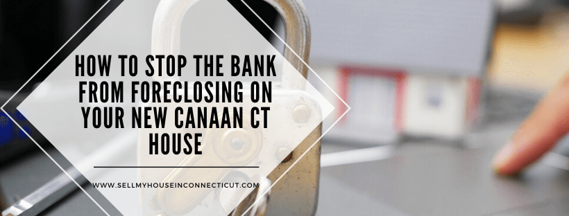 Sell your house fast in New Canaan CT