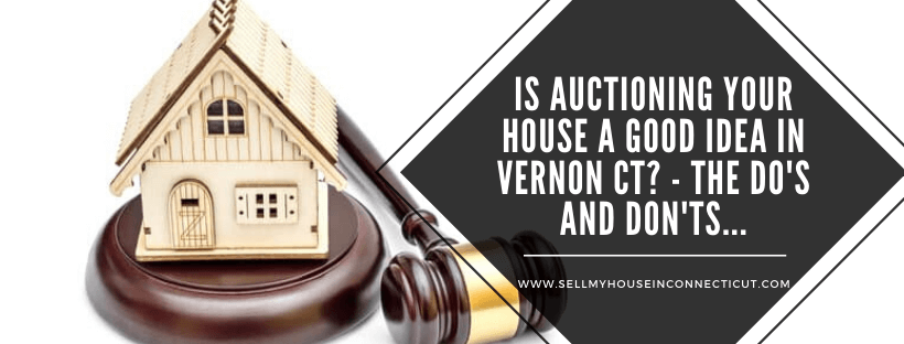 Home buyers in Vernon Connecticut