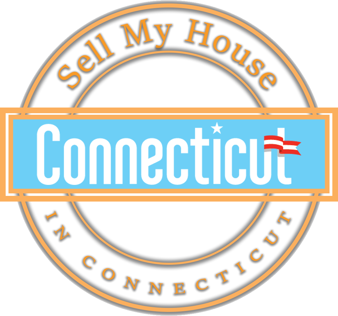 Sell My House In Connecticut logo