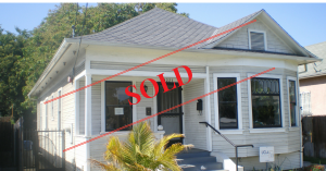 We Buy Your Home. This Home is Sold Recently
