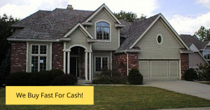 Home Buyer Kansas City, We Buy Fast For Cash!