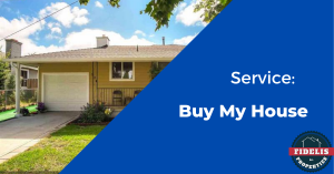 Service: Buy My House