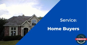Service: Home Buyers