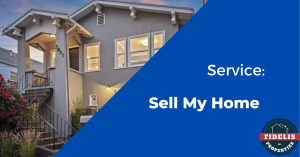 Service: Sell My Home