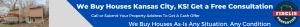 We Buy Houses Kansas City, KS