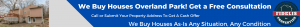 We Buy Houses Overland Park