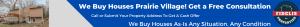 We Buy Houses Prairie Village