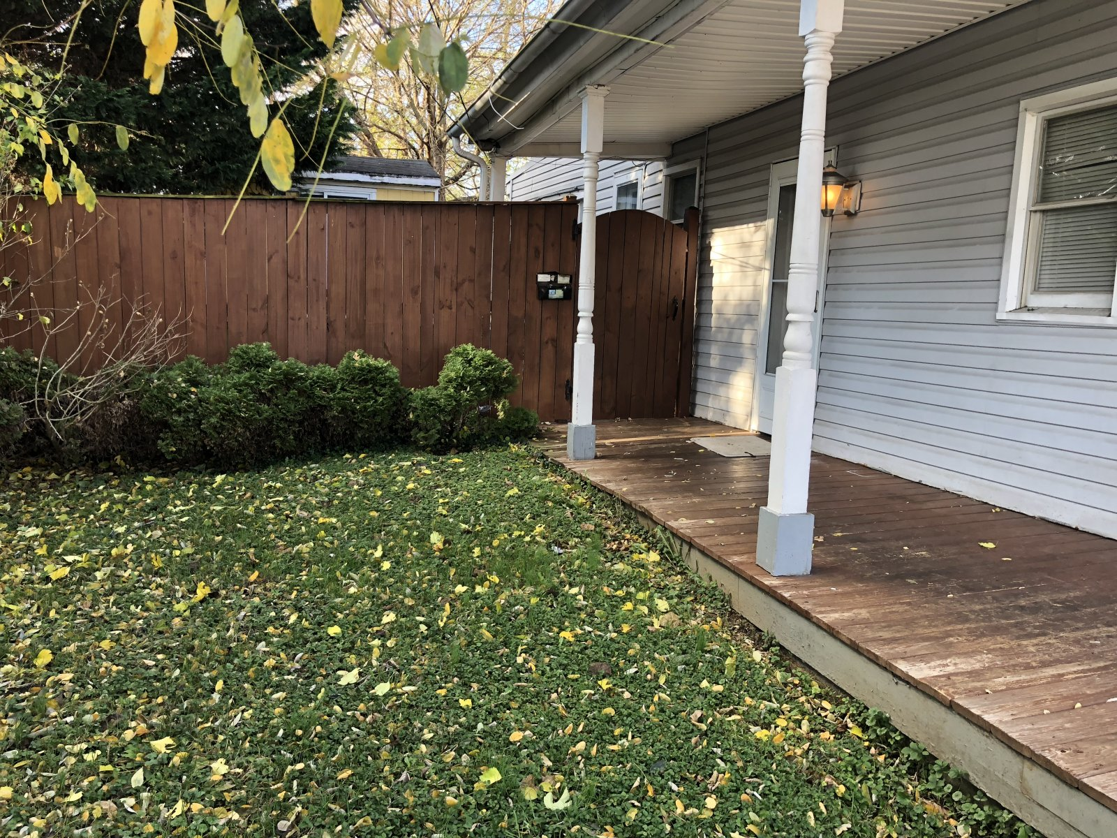 Investment property Hagerstown MD