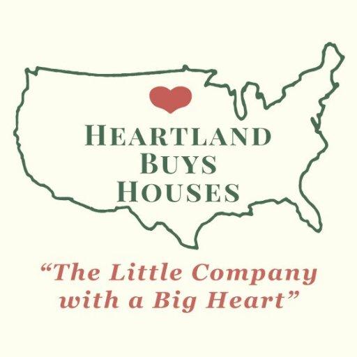 Heartland  Buys Houses logo
