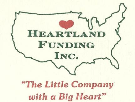 Heartland Funding Inc. logo
