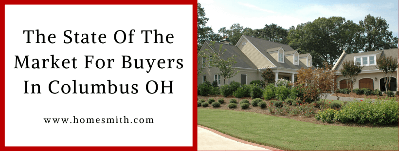 Sell my property in Columbus OH