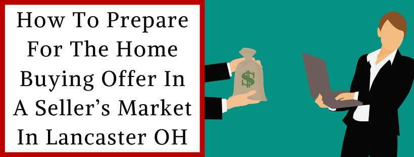 Sell My House In Lancaster OH