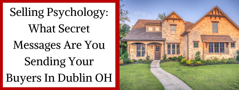 Sell My House In Dublin OH