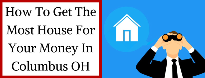 Sell My House In Columbus OH