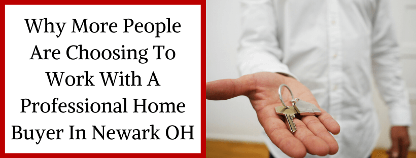Sell My House In Newark OH