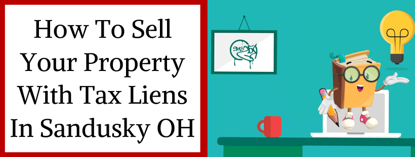 Sell My House In Sandusky OH