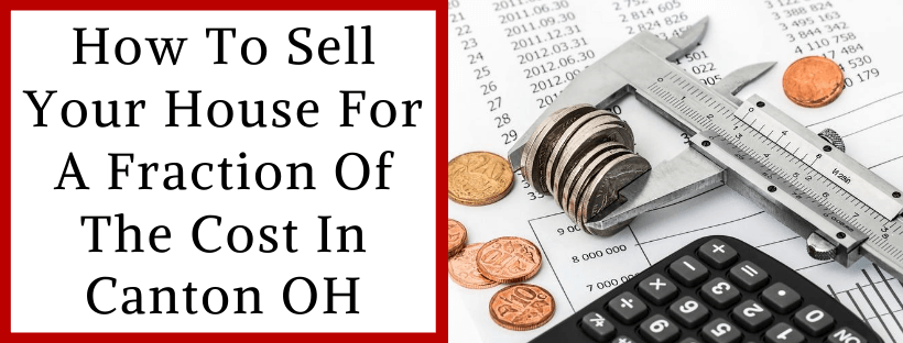 Sell My House In Canton OH