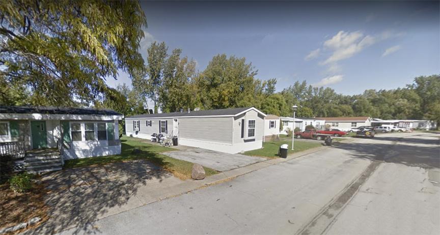 Sandusky OH Mobile Homes