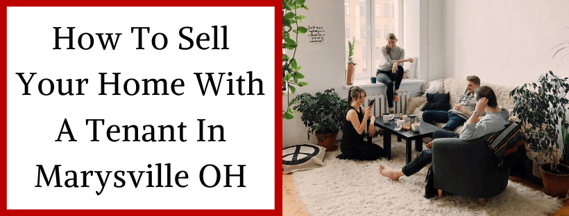Sell My House In Marysville OH