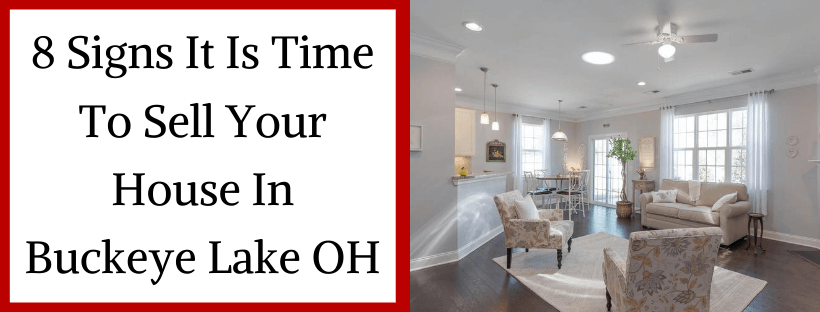 Sell My House In  Buckeye Lake OH