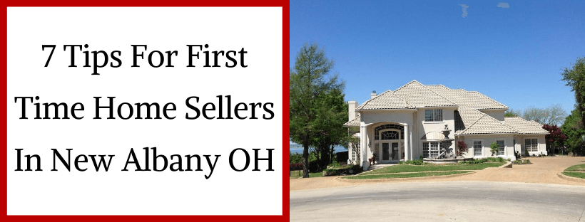 Sell My House In New Albany OH