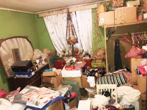 We Buy Hoarder Houses Southern California