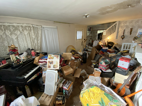 No Repairs Or Clean-Up Needed | Homesmith Buys Houses As-Is Columbus OH | We Buy Houses As-Is Columbus OH | Sell Your House Fast As-Is Columbus OH | 1-877-HOMESMITH