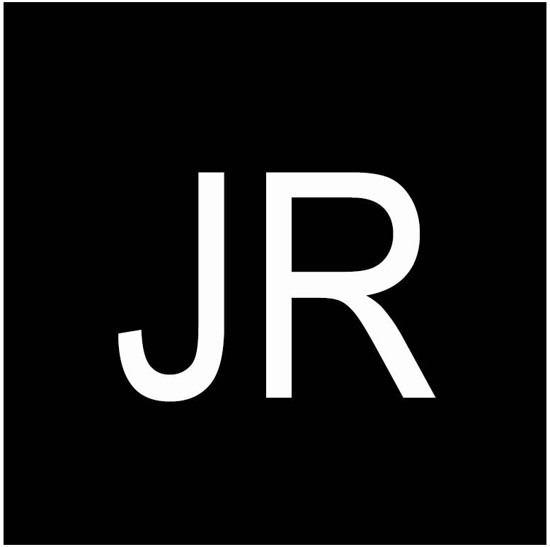 John R. initials
