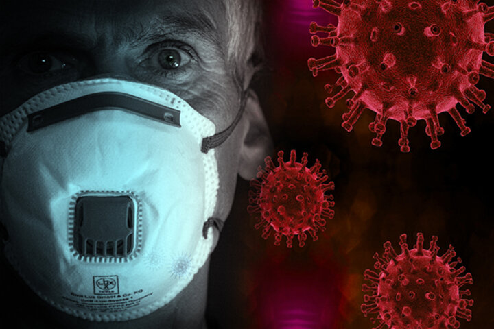 Coronavirus Mask | Sell Your House In Columbus OH