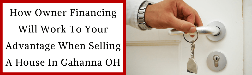 Sell My House In Gahanna OH