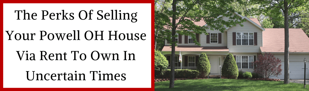 Sell My House In Powell OH