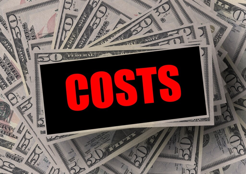 Costs Unexpected When Listing House   Homesmith Buys Houses Columbus OH   We Buy Houses Columbus OH   Sell House Fast Columbus OH   1-877-HOMESMITH