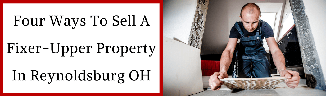 Sell My House In Reynoldsburg OH