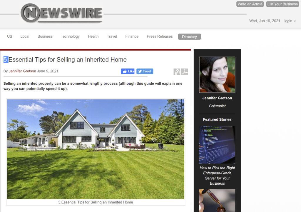 Newswire.net