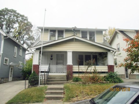 138 E Pacemont Road Columbus OH 43202 | Clintonville OH |Homesmith Properties | Homesmith Buys Houses Columbus OH | We Buy Houses Columbus OH | Sell My House Fast Columbus OH | 1-877-HOMESMITH