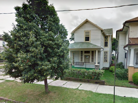833 Orchard St-Toledo Off-Market Discount Property Contract For Sale | Homesmith Properties Sells Houses | 1-855-HOMES
