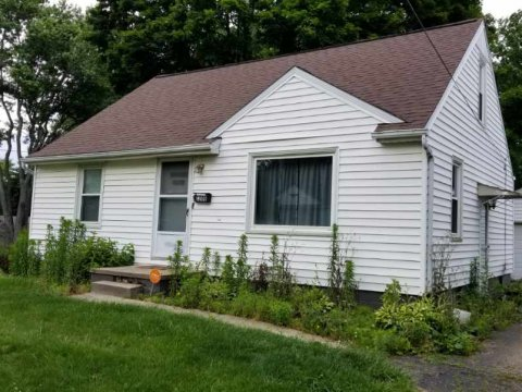 38th St NW Canton OH | Homesmith Properties | 1-855-HOMESMITH