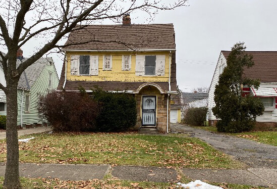25715 Walden Ave-Cleveland-OH | Homesmith Properties | 1-855-HOMESMITH