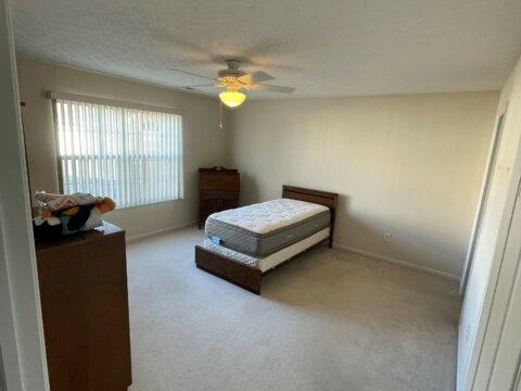 4620 Collingville Way - Master Bedroom