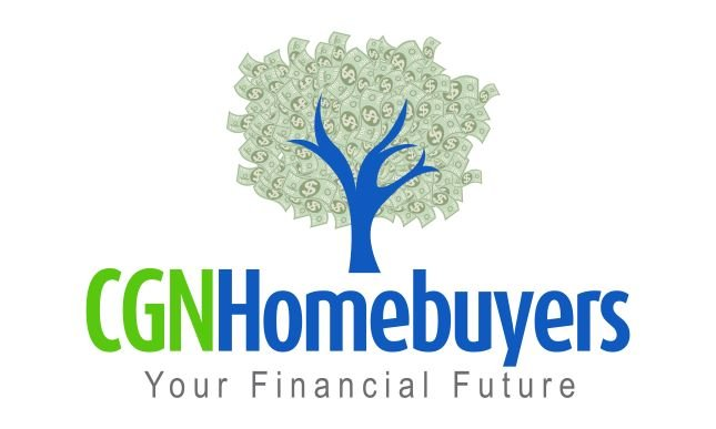 CGN Homebuyers, LLC  logo