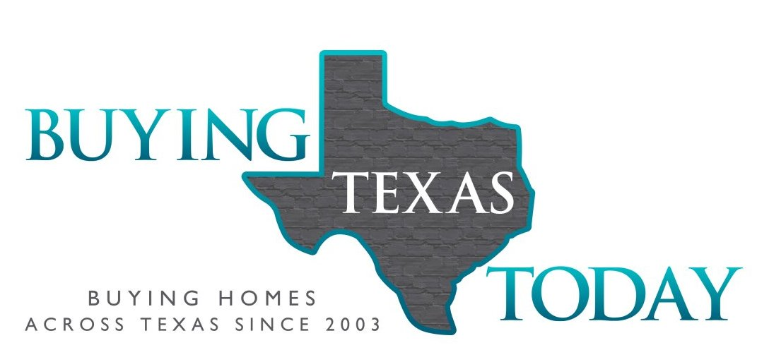 Buying Texas Today logo