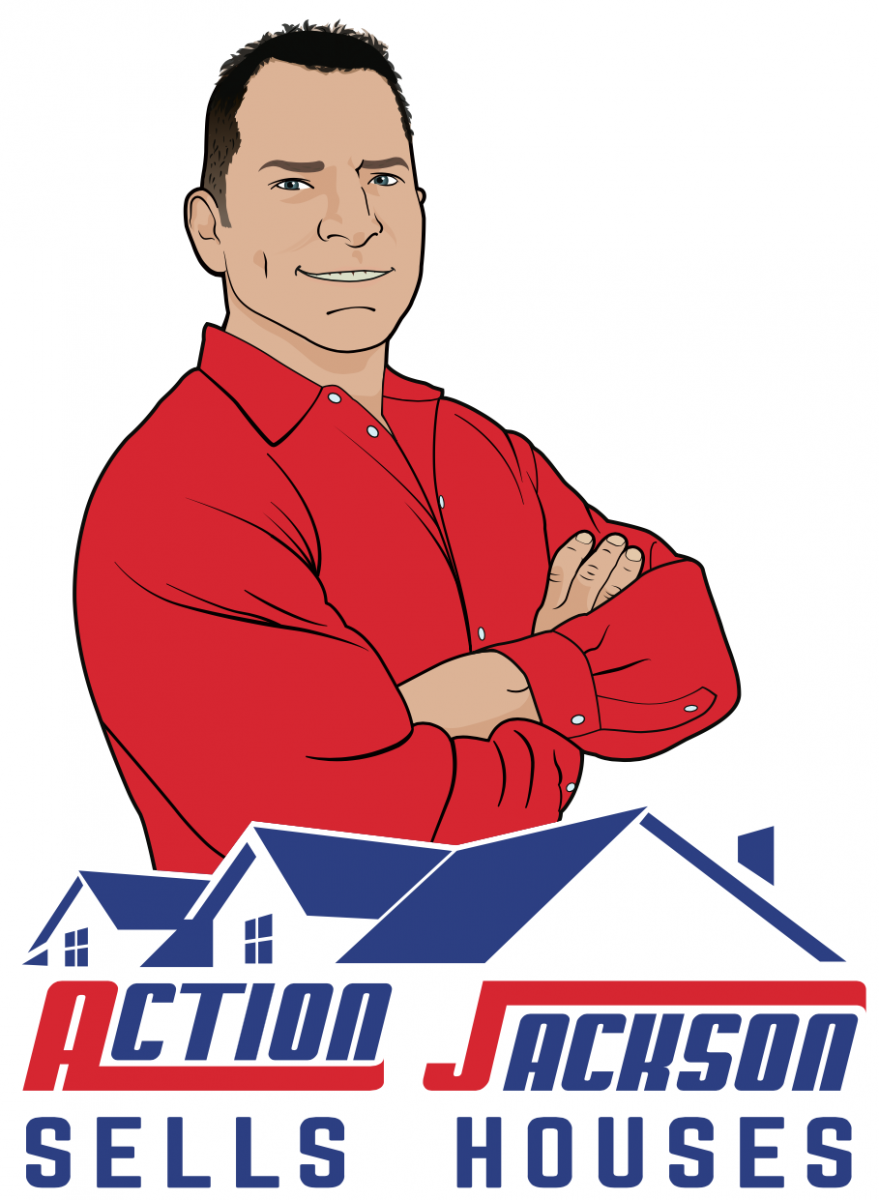 Action Jackson Sells Houses logo